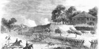 Battle of Belfast (A Southron World)