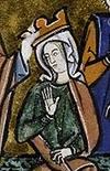Asthurdur I Alengia (The Kalmar Union)