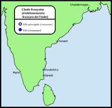 French India (TNE)