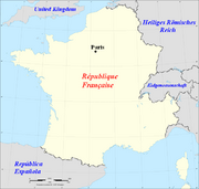 Republic of France 1792