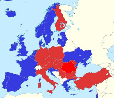 EuroWarPre