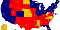 U.S Presidential Election 1992 (Return of the Kennedys)