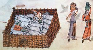 Vinlandic Sheep Farming (The Kalmar Union)