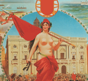 Columbia women