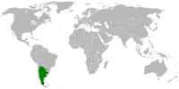 Argentina (1983: Doomsday)