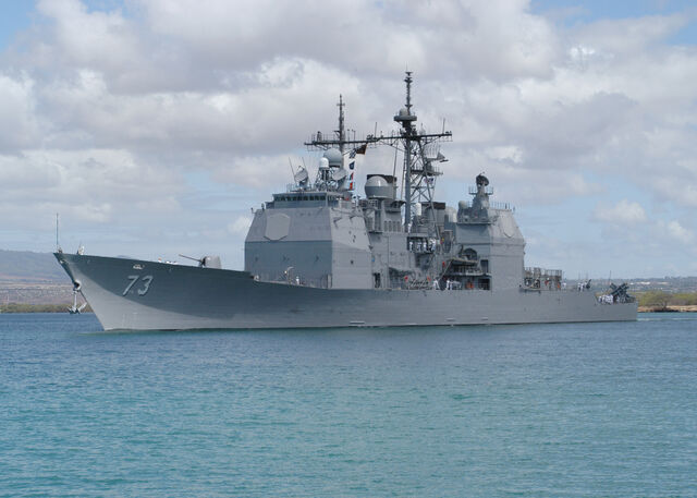 File:US Navy 030903-N-5024R-003 USS Port Royal (DDG 73) departed on deployment.jpg