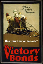 Canada WWI Victory Bonds2