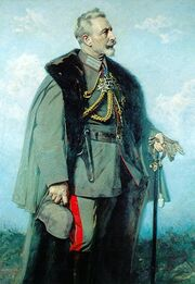 Wilhelm II General