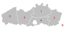 VlaanderenProvincies
