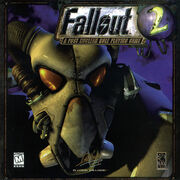 PC Game Fallout 2