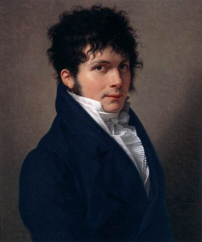 File:François-Xavier Fabre - Portrait of a Man - WGA7716.jpg