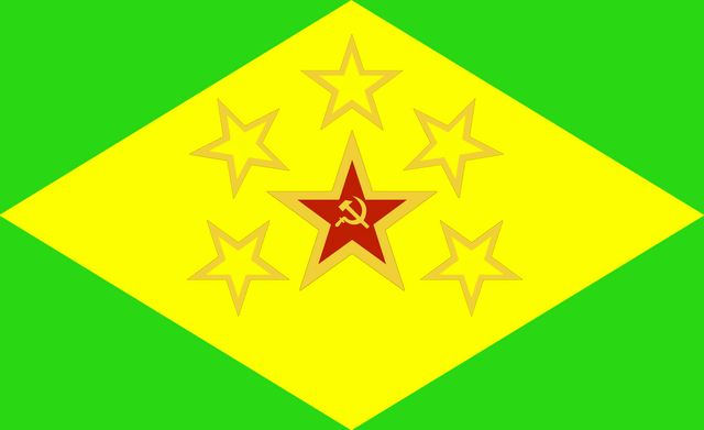 File:Brazil Commie flag.png