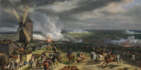 Napoleonic Wars (Worlds Torn Asunder)