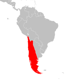 Chile Soviet Defeat