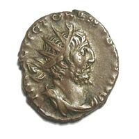 Victorinus 3rd century coin