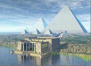 TheGreatPyramidsOriginal