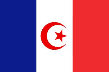 800px-Flag of FrenchAlgeria