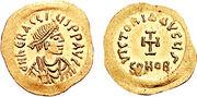 Heraclius tremissis 681357