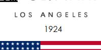 1924 Summer Olympics (Reign of Roosevelt)