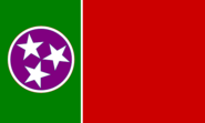 A World of Difference Flag of Franklin