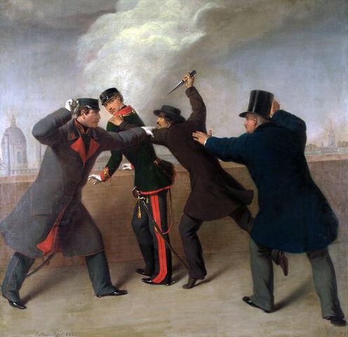 File:J.Reiner - Attentat auf Kaiser Franz Joseph.jpg