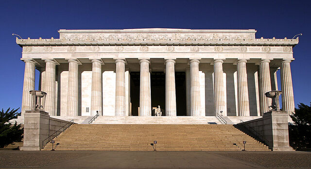 File:Lincoln-memorial-picture.jpg