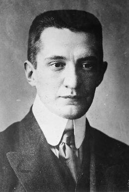 Alexander Kerensky (GBSN)