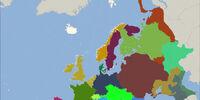 First World War (Good for Baltic)