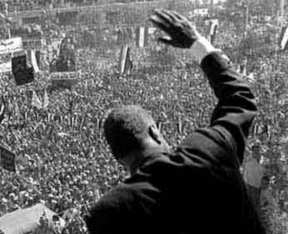 File:Nasser addressing Damascus, 1960.jpg