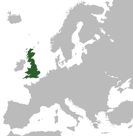 File:Europe map showing gb.png