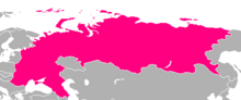 Russia location (SM 3rd Power)