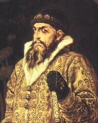 Ivan the Terrible (cropped)