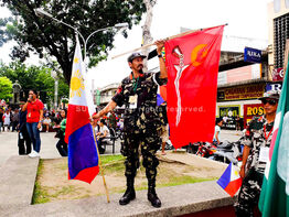 MNLF holds prayer rally in Cagayan de Oro-L