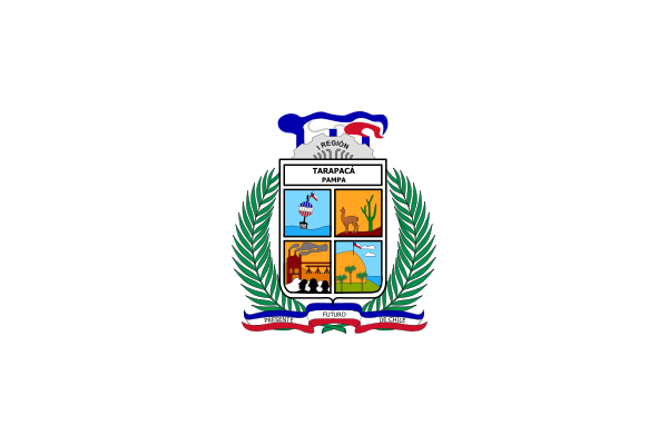 File:Flag of Tarapaca, Chile.png