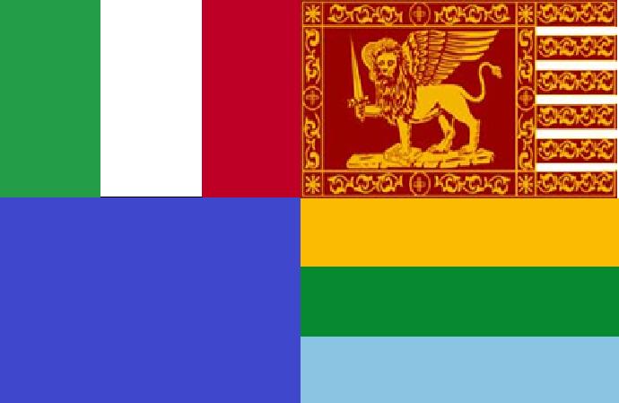 MUFS flag