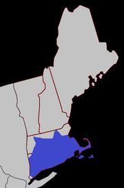 Wampanoag Map 455