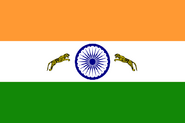 Flag of Indian Federation
