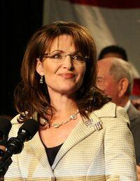 467px-Sarah Palin portrait
