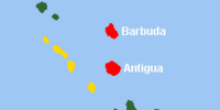 Antigua and Barbuda (1983: Doomsday)