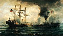 Batalla de Iquique