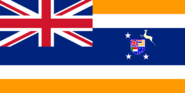 Union of South Africa Flag