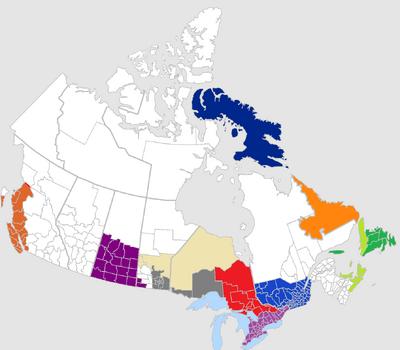 Canada AltNations 10