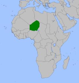 Niger (Alternity)