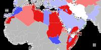 Arab Civil War (Awgustоwsky putsh)