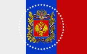 High Chancellor Flag of RIC