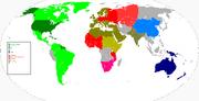 Soviet Defeat Map