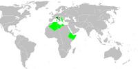 Italian Empire (Axis World)