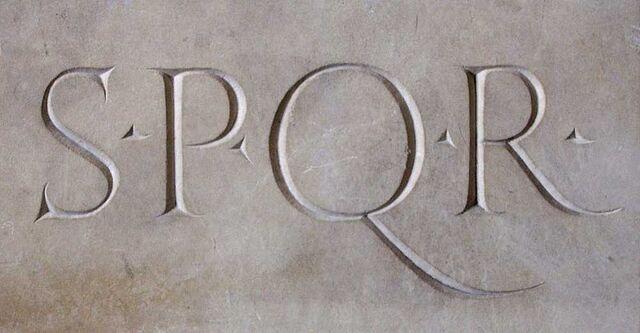 File:SPQR Stone.jpg
