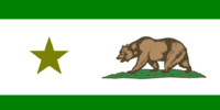 Northern California (West Coast Secession)