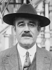 Ignacio Bonillas